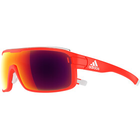 adidas Zonyk Pro Glasses L, solar red/red